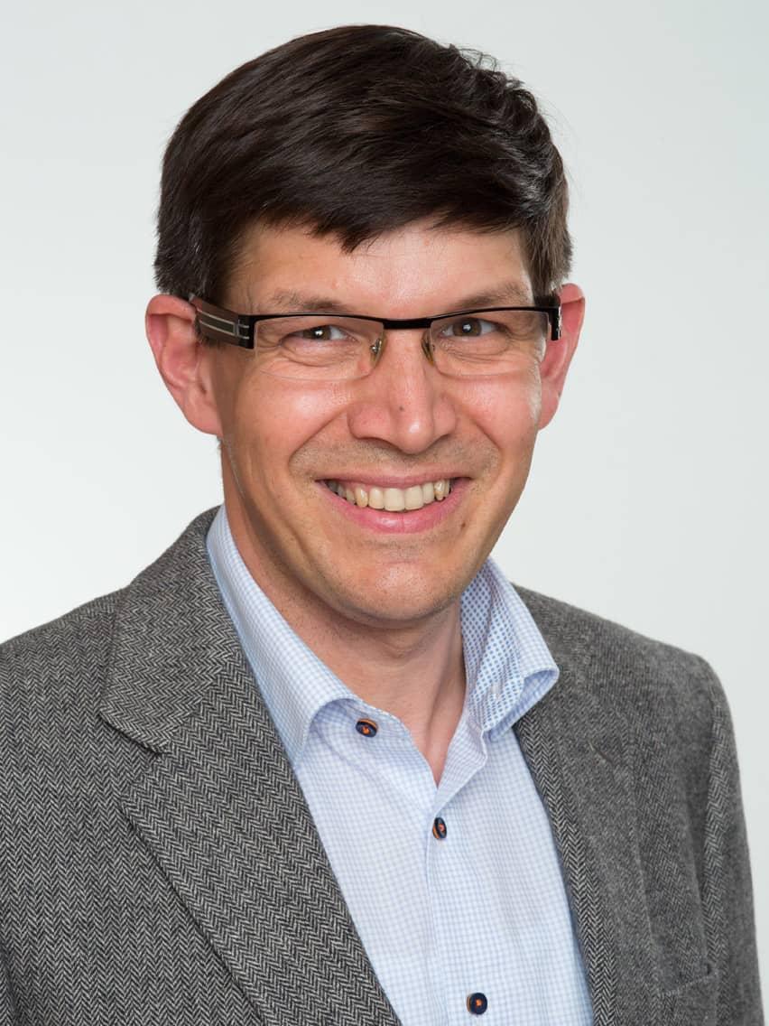 Bernd Feucht
