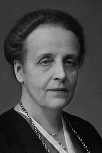 Gräfin Adele von Pückler-Limpurg