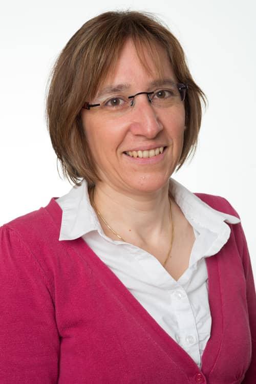 Claudia Kühner