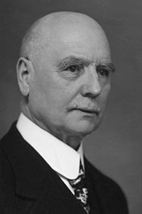 Graf Gottfried von Pückler-Limpurg